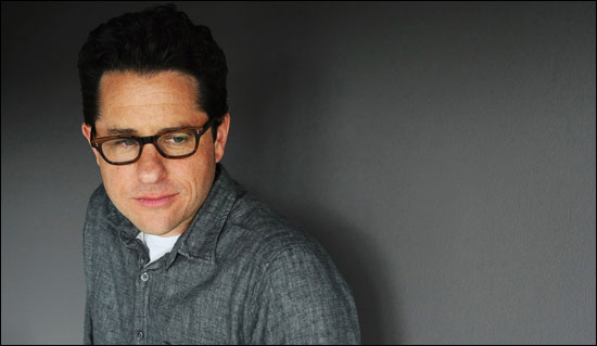 jj abrams interview zombie movie