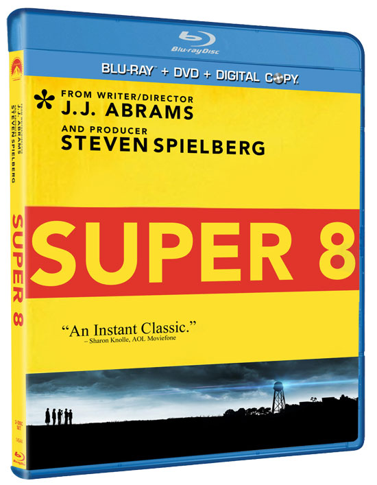 super 8 bluray review